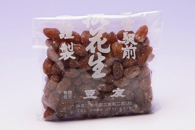 落花生の甘納豆